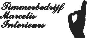 Timmerbedrijf Marcelis Interieurs logo